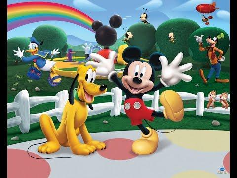 Mickey Mouse Clubhouse   S04E09   Minnie rella