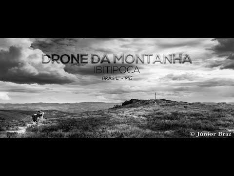 DRONE DA MONTANHA   IBITIPOCA