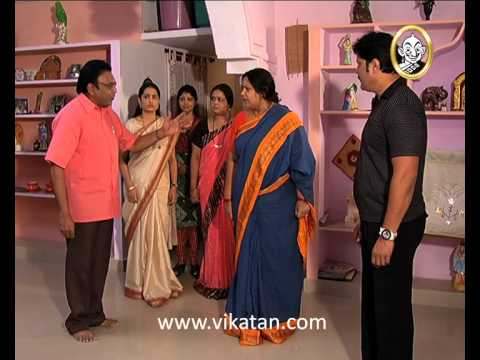 Devatha Episode 758