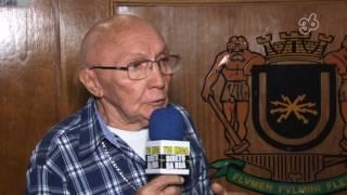 Câmara analisa contas do ex-prefeito de Volta Redonda