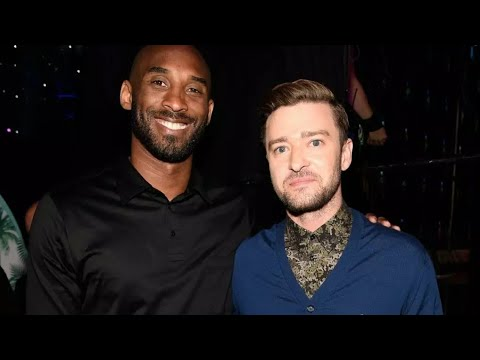 Justin Timberlake Shared A Moving Tribute To Kobe Bryant – And Revealed Their Last-Ever Conversatio