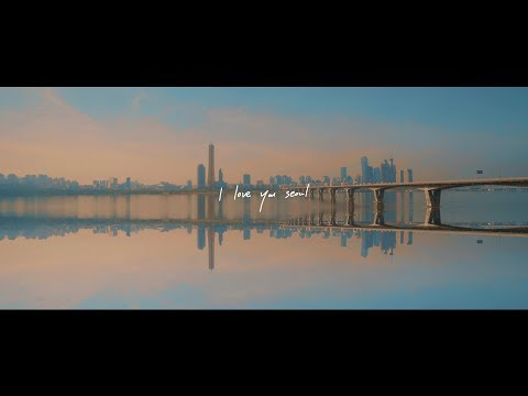 RM 'seoul (prod. HONNE)' Lyric Video - Thời lượng: 4 phút, 34 giây.