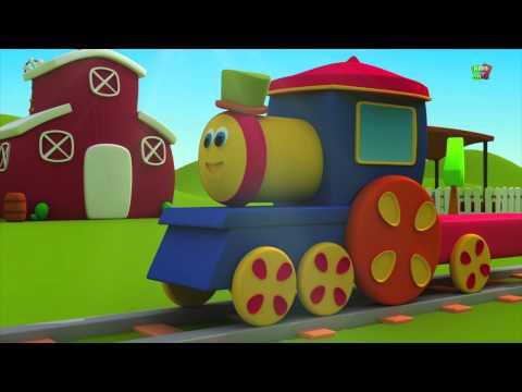 Cartone treno vecchia fattoria, episodio cartone vecchia fattoria con treno bob, canzone online per bimbi cartoni infanzia video Elenco completo […]