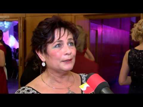 TVS: Strážnice - Ples v gala ve stylu secese