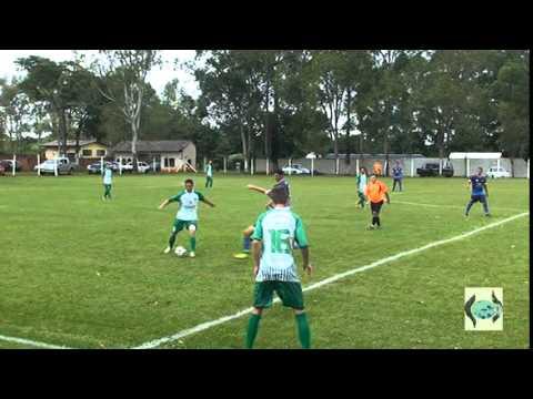 Barracão 3 x 1 Boa Esperança do Iguaçu