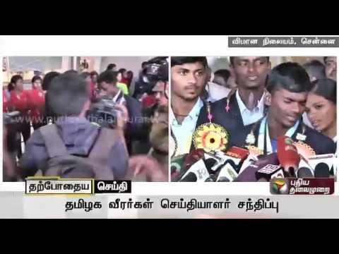 Tamil-Nadu-athletes-return-from-Turkey-thank-Indian-govt