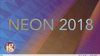 Video KDE Neon Review (2018) - Linux Distro Reviews MP3, 3GP, MP4, WEBM, AVI, FLV Juni 2018