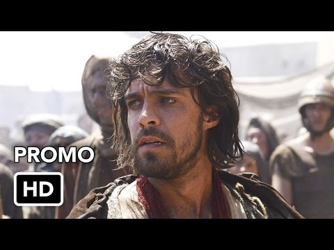 "Of Kings and Prophets 1x02 Promo ""Let The Wicked Be Ashamed"" (HD)"