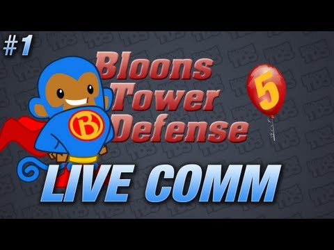 tower defense - Subscribe - http://bit.ly/LFU46V ◅◅ Please