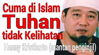 Video Hanny Kristianto Hijrah karena di Islam Tuhan tidak Kelihatan MP3, 3GP, MP4, WEBM, AVI, FLV April 2019