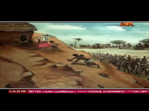 History Of Kano State