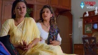 Rambha comes to know the truth, her sister Rachana early.