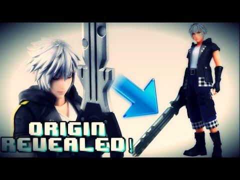 Video Riku's Braveheart Keyblade Origin REVEALED | Kingdom Hearts 3 download in MP3, 3GP, MP4, WEBM, AVI, FLV January 2017