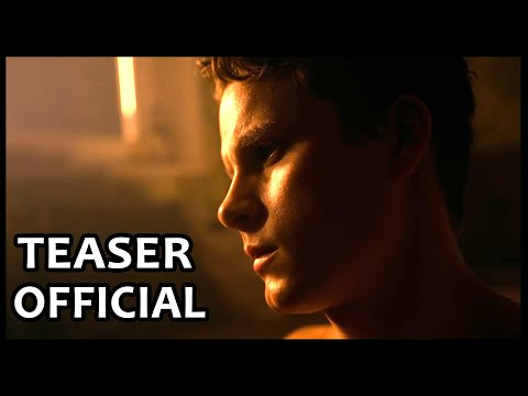 Young Wallander Official Teaser Trailer (2020) , Crime Series