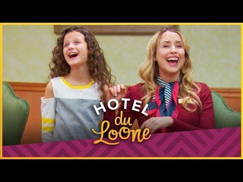 "HOTEL DU LOONE  Hayley LeBlanc in ""Undercover""  Ep. 7"