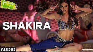 Shakira Song-Welcome To Karachi