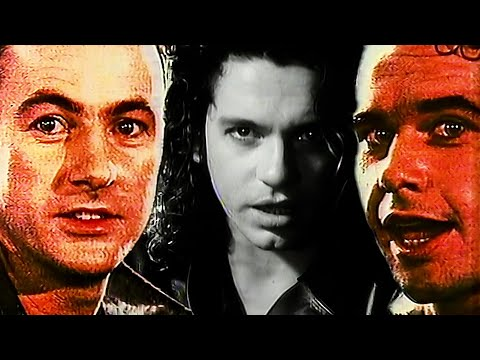 Michael Hutchence (INXS): Need You Tonight (Studio album