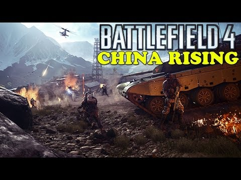 Gameplay - Back with BF4 Live on China Rising! Follow me on Twitter: https://twitter.com/K3nst3 Watch BF4 live on Twitch: http://www.twitch.tv/k3nst3 ------- BF4 China ...