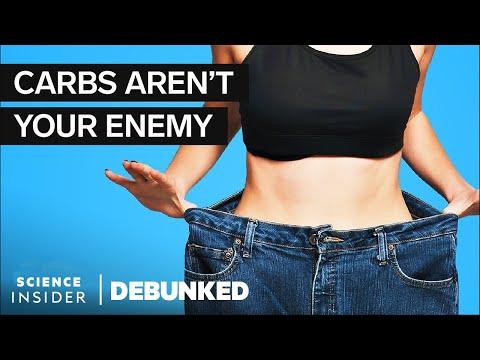 True or False? Dietitians Debunk 18 Weight Loss Myths