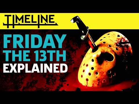 The Complete Friday The 13th Timeline Explained