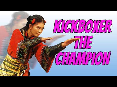 Wu Tang Collection - Kickboxer The Champion