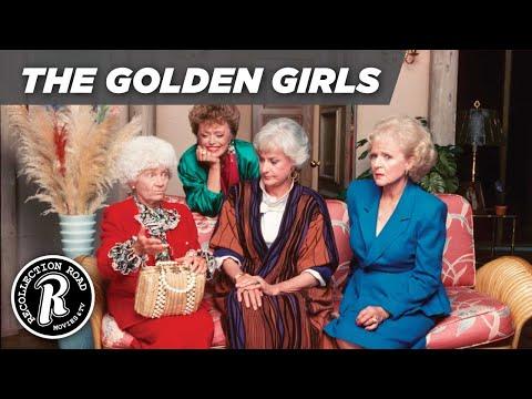 THE GOLDEN GIRLS - Why did Bea Arthur despise Betty White?