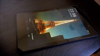 Paris Eiffel LiveWallpaper YouTube video