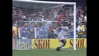 www.futeboleterno.com.br www.facebook.com/FutebolEterno @futeboleterno1 28 de maio de 2001. VASCO 1 x 3 FLAMENGO 2º...