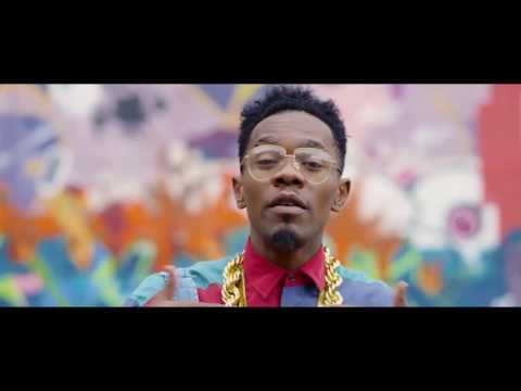 Patoranking Dancing to 'No Kissing Baby'   Soundcity Star Host