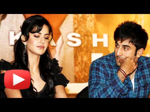 Katrina Kaif's AWKWARD Moment When Asked About Her