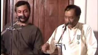 Dr.M.Balamuralikrishna Guru - Shishya Thillana (Part Two)