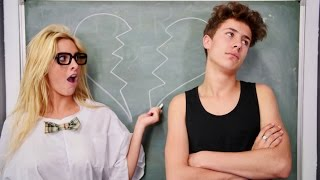 Video High School Crush | Lele Pons, Anwar Jibawi & Juanpa Zurita MP3, 3GP, MP4, WEBM, AVI, FLV Agustus 2018
