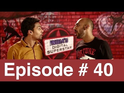 Episode 40 | Fresh Fataka Of The Day | India?s Digital Superstar