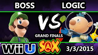 Boss V.S Logic, 3 minute Grand Finals
