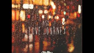 Aso - Love Journey https://melloworange.bandcamp.com/album/love-journey I do not own the ©, props to Aso & Freddie Joachim