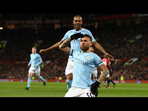 Video: Manchester United 1-2 Manchester City | Lukaku Assists City On Derby Day | Internet Reacts