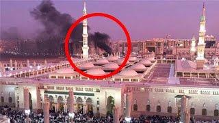 Medina Saudi Arabia  city images : Saudi Arabia: Suicide Bomb Blasts Target Medina and Qatif Mosques