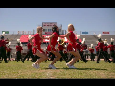 Glee - Problem (Full Performance) HD (видео)