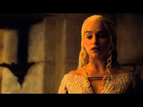Game of Thrones Season 5 (Promo 2 'The Wheel')