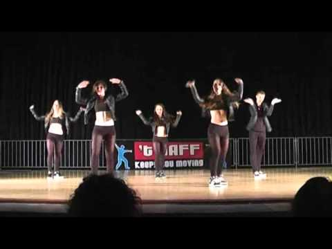NF Fusion Youth te Steenwijk HAFF 22 april 2012 …