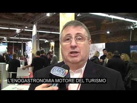 Vetrina Toscana a BTO 2015