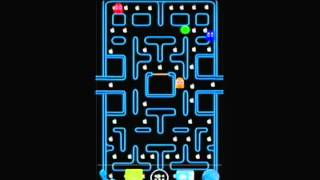 Pacman LWP YouTube video
