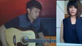 Video (Duet Indiahe) Khushiyan Aur Gham - Nathan Fingerstyle & Dhea Puse Shakwa MP3, 3GP, MP4, WEBM, AVI, FLV September 2018