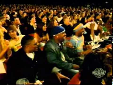 Jimmy Fallon – Eminem, Avril Lavigne, Nelly, Enrique & others (2002 MTV VMA's).mpg