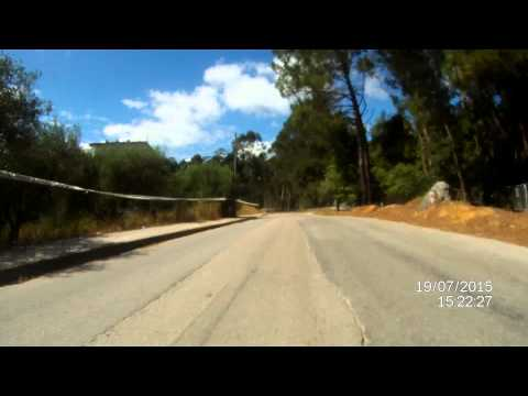 Armando Rito - Opel Corsa (Especial Sprint São Mamede 19-07-2015)