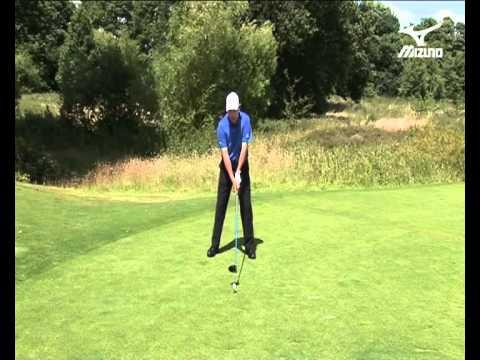 Golf Lesson – Driving – 10 – Swish Drill