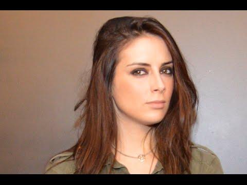 VIDEO: A Entrevista – Carolina Torres