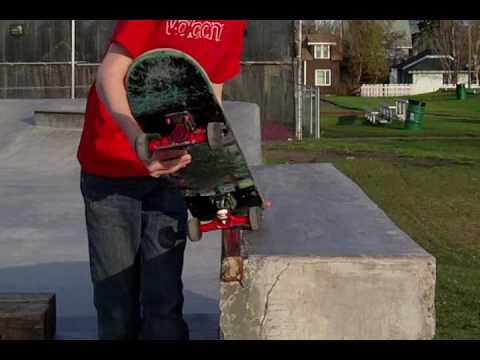 Duluth Wheeler Skate Park 2.0