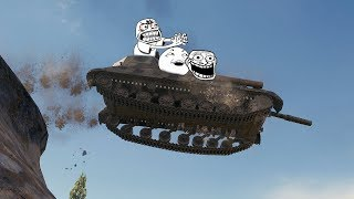 World of Tanks Epic Wins and Fails Ep223