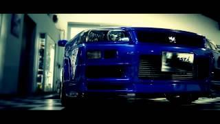 Nonton PAUL WALKER original Fast & Furious Skyline GT R 34 Film Subtitle Indonesia Streaming Movie Download